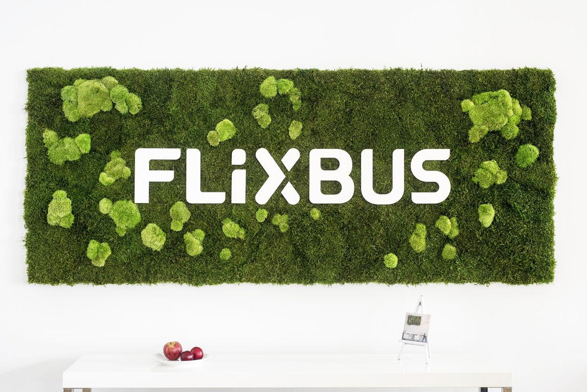 logo de mousse - flixbus